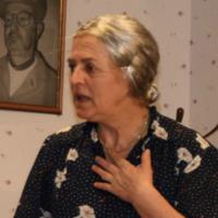 Marie-Josée Vannueten
