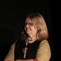Martine Van Hout