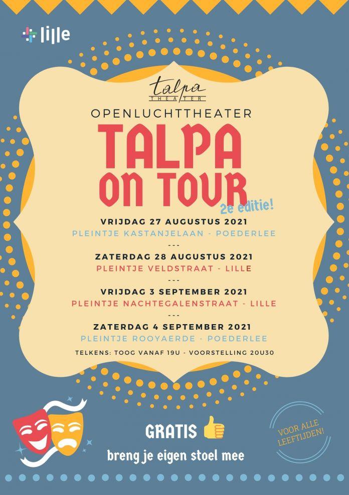 Talpa On Tour (2021)