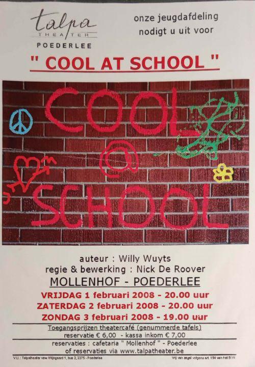 Cool @ School
