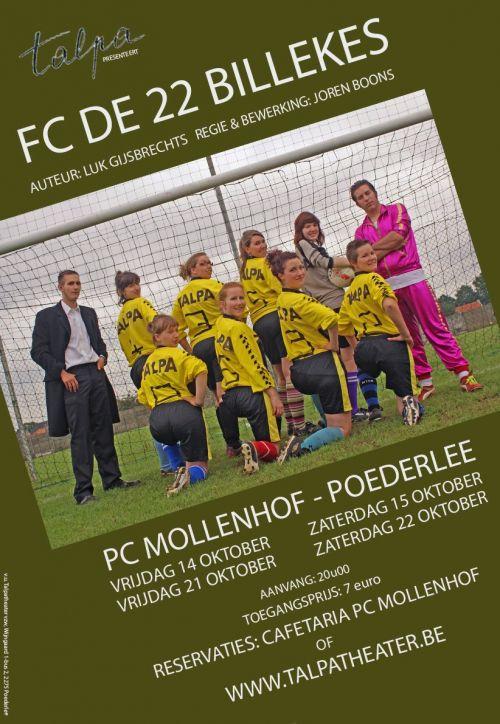 FC de 22 billekes